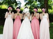casse-tête robe demoiselle d'honneur choose perfect bridesmaid dress