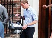 Royaume-uni bebe royal incroyables coïncidences autour date naissance
