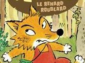 [ACTU] Jiroro renard roublard
