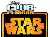 fête Star Wars™ ouvre portes dans Club Penguin, monde virtuel jeunesse Disney