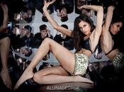 AlunaGeorge Body Music (full album stream)