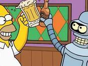 Bientôt épisode Futurama Simpson