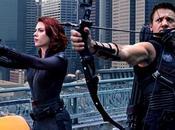 Avengers Scarlett Johansson Jeremy Renner auront rôle important