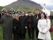 Islande, ressources naturelles sont maintenant détenues peuple