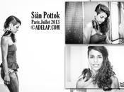 Portrait Musical Siân Pottok