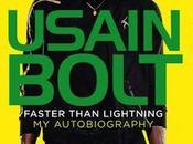 Usain Bolt sort deuxième autobiographie!