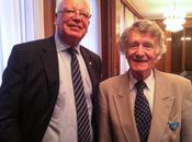 Franz Weber: engagement pour Serbie