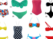 Vamos playa tendances maillots femmes 2013