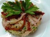 Salade Quinoa rafraichissante pour l'Eté