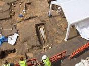 Royaume-Uni mystérieux double cercueil site reposait Richard