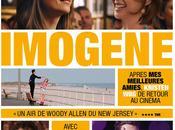 [Avis] Imogene (Girl Most Likely) Kristen Wiig Darren Criss équipe lumineuse