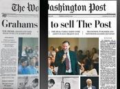 modèle nouveau Washington Post l'avenir journaux...