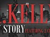 nouveau titre Kelly feat 2Chainz Story