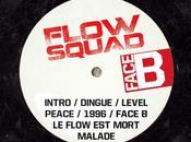 FLOW SQUAD Face [EP]