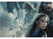 THOR-The Dark World: nouvelle bande-annonce balance