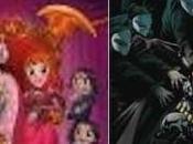 sélection semaine Orignal, L'atelier Mastodonte, Princesse Capucine, Batman, Jack Joseph Luuna