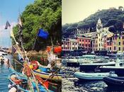 Portofino, place like paradise