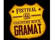 Festival Country Rock Gramat 2013