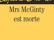 McGinty morte Agatha Christie