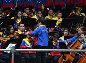 1400 musiciens vénézuéliens Festival Salzbourg