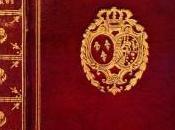 rerum natura Lucrèce relié armes reine Marie-Antoinette