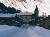 Découvrez Bonneval-sur-Arc l'un plus beaux villages France