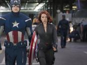 Captain America Chris Evans faire équipe avec Scarlett Johansson