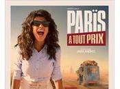 Paris tout prix Faute grive, contente passe ciné