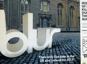 Blur Irish Museum Modern