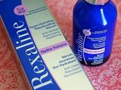 Sérum Hydra-Volume Rexaline l'hydratation juste