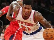 Quel cinq majeur pour Knicks saison prochaine