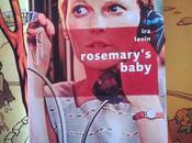 Rosemary's baby, Levin
