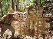 Chactún: cité Maya retrouvée