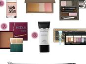 [Beauty Addict] Wish List Make-up