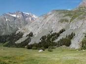 UCPA Serre-Chevalier: randonnée