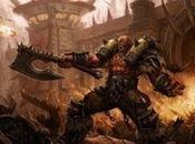 World Warcraft siège d'Orgrimmar (bande d'annonce)
