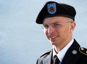 Etats-Unis requièrent prison pour Bradley Manning