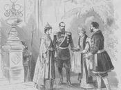 dernier impérial Tsar Nicolas l'impératrice Alexandra Fiodorovna