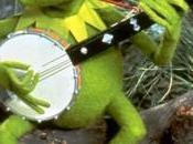 [News] Steve Martin Kermit Dueling Banjos