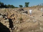 Visite guidee fouilles archeologiques murviel montpellier