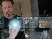 Elon Musk, l'inspirateur Tony Stark, s'inspire tour d'Iron