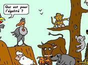 Egalité moutons autres