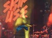 Rock Seine 2013 jour