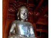 comme Bouddha (suite l'abécédaire chinois)