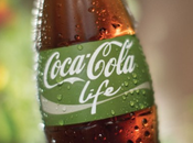 FOOD DRINKS Coca-Cola Life, nouveau