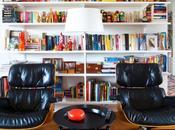 Swedish color apartment
