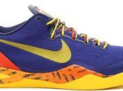 Nike Kobe Deep Royal Blue