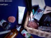 petites lubies cosmétologiques [défi lundi]