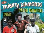 Mighty Diamonds-Reggae Anthology:Pass Knowledge-Vp Records-2013.
