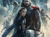 nouvelle vidéo pour Thor Dark World